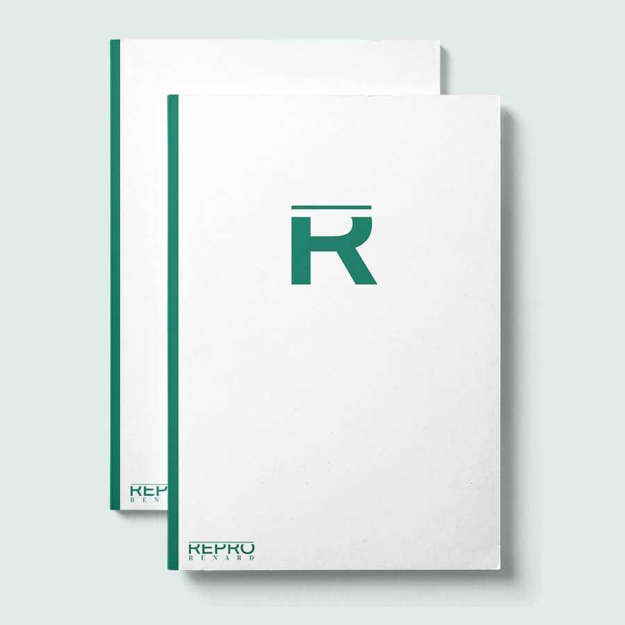 Repro Renard Druckerei Copyshop